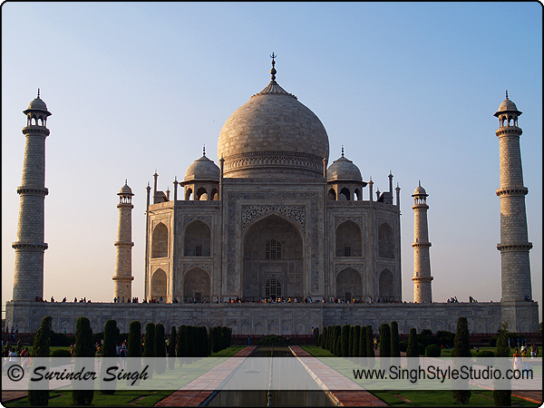 Архитектурная Фотосъемка, Нью-Дели, Индии